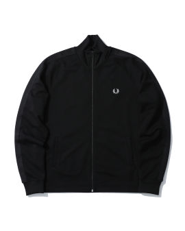 Tonal tape track jacket