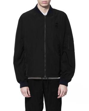 X Raf Simons cropped jacket