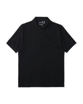 X Raf Simons LW Pin polo shirt