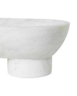 Alza Bowl - White