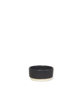 Otto Bowls Black Set Small - Two pack