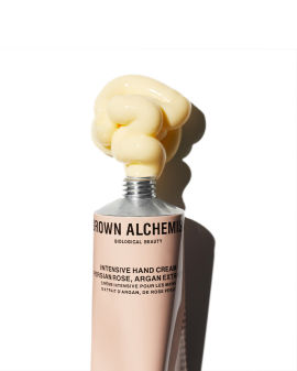 Intensive Hand Cream - Persian Rose & Argan Extract 65ml