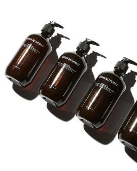Hand Wash - Sweet Orange, Cedarwood & Sage 500ml