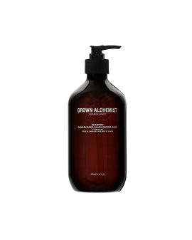 Classic Shampoo - Damask Rose, Black Pepper & Sage 500ml