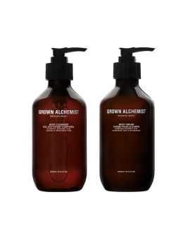 Refresh & Rejuvenate Body Care Twinset