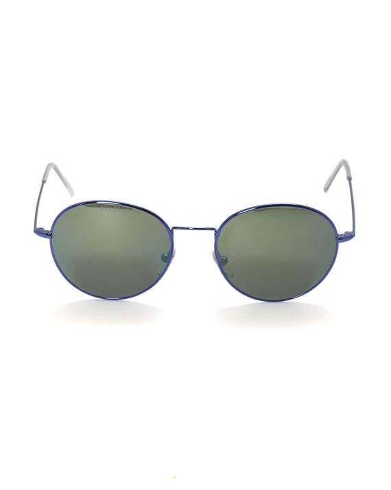 94beb0ae471 GOSHA RUBCHINSKIY X SUPER by RETROSUPERFUTURE Wire round sunglasses
