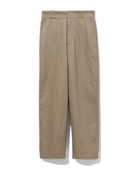 High-rise pants