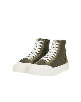 Palm high sneakers