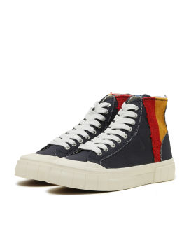 Palm Moroccan sneakers