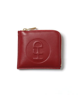 L-shape wallet