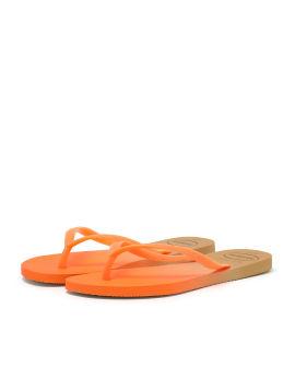 Gradient flip flops