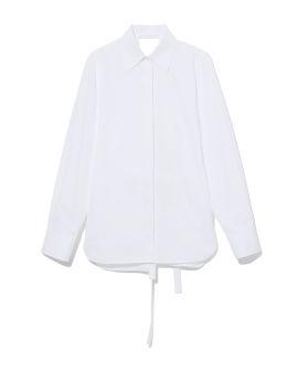 Corset shirt