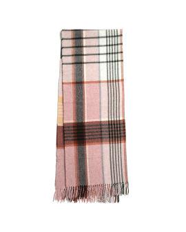Dipper Check scarf