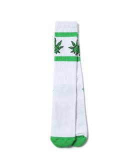 Green Buddy Athletic socks