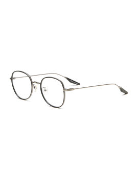 Round frame optical glasses