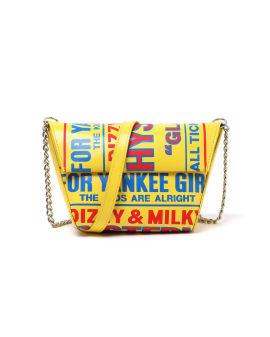 Dizzy & Milky crossbody bag