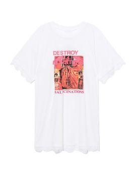 X Destroy All Monsters Pandora's Box One Piece dress