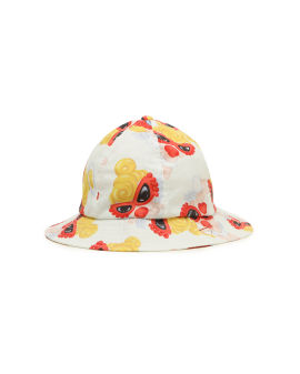 All-over printed bucket hat