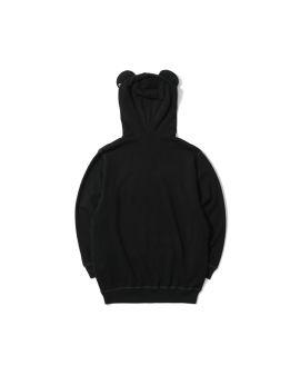 Teddy mini angel cot hoodie