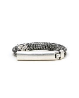 Mauz leather belt