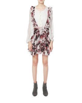Vitaly pinafore dress