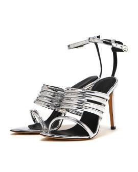 Liv high heel sandals