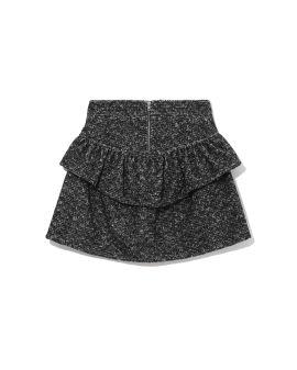 Vilky crepe skirt