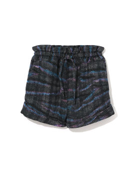 Forceful shorts