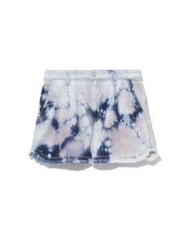 Popi tie-dye shorts