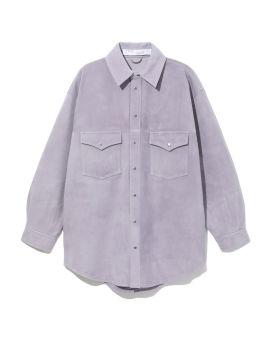 Wolfra shirt