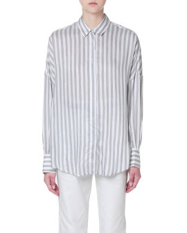Massari stripe shirt