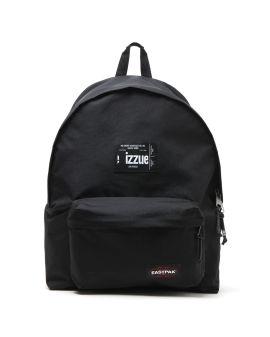 X Eastpak logo backpack
