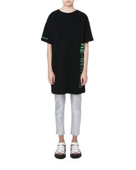 Reserved tshirt dress