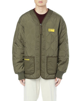 NHIZ poly 360 liner jacket
