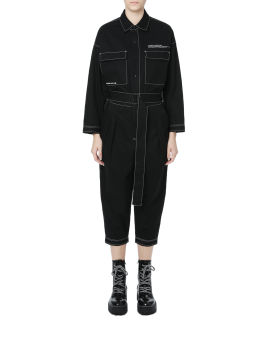 Thoughts and Quotes overalls