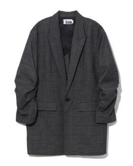 Fancy suiting blazer jacket