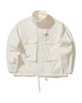 Canvas M3B light jacket