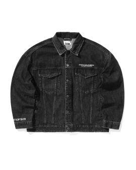 Basic denim jacket