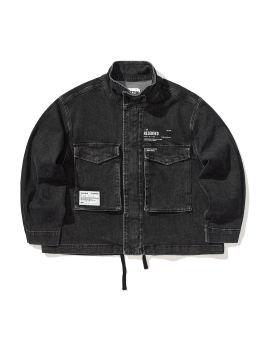 Denim M3B light jacket