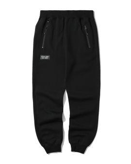 Interlock trimfab sweatpants