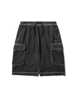 Cold dye shorts
