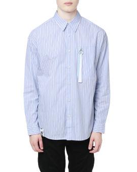 Keyring stripe shirt