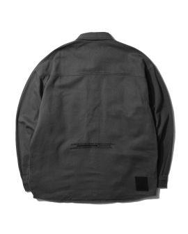 Pocketed shirt