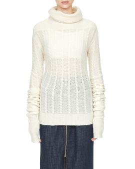 La maille Sofia sweater