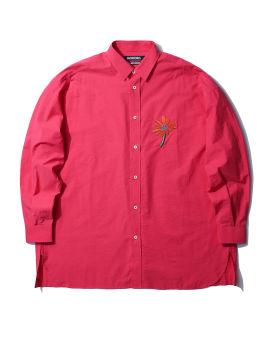 Chemise Toutou shirt