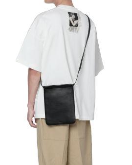 Knot pocket belt bag