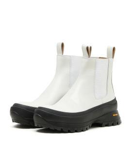 Antick platform ankle boots