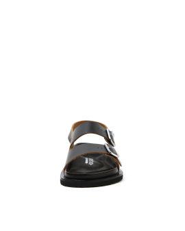 X Birkenstock Milano sandals