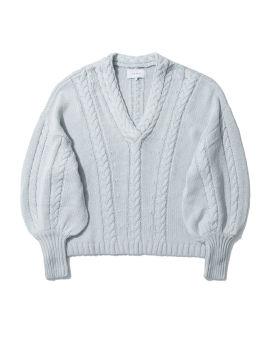 Harmony oversized sweater