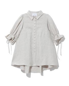 Sara linen shirt